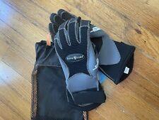 XS Aqualung Scuba diving gloves.