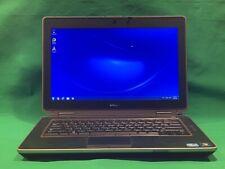 New listing Dell Latitude E6420 Windows 7 Core i7-2640M 2.80Ghz 4Gb Ram 320Gb Hdd #432