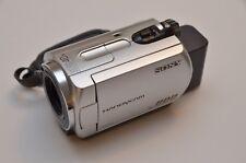 Sony HandyCam DCR-SR42 30GB Camcorder w NightShot