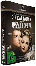 Die Kartause von Parma - Gerard Philipe (1948) - nach Stendhal - Filmjuwelen DVD