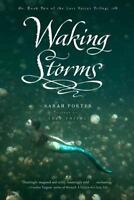 WAKING STORMS - PORTER, SARAH - NEW PAPERBACK BOOK
