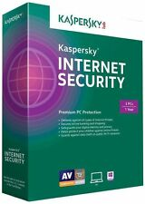 Kaspersky Lab Standard Software