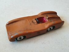 Voiture jouet DINKY toy car MERCEDES BENZ N°237 Meccano Ltd / England - played