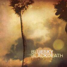 CD musicali blu metal