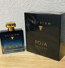 Roja Parfums Elysium For Men 3.4 OZ / 100 Ml Parfum Cologne New USA SELLER