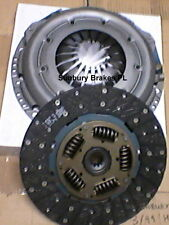 Ford Falcon BA BF XR8 CLUTCH KIT HEAVY DUTY V8 Boss260  Barra220  Jan 2002 On