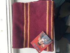 Harry Potter - Gryffindor Scarf