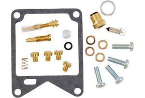 Carburetor Repair Kit K&L Supply 18-2578 For Yamaha Virago XV920 Seca