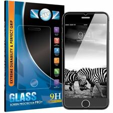 100% GENUINE ITEC TEMPERED GLASS FILM SCREEN PROTECTOR FOR NEW IPHONE 8 PLUS
