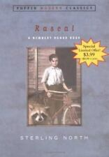 Rascal by Sterling North (2005, Paperback)