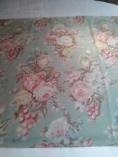 Vintage Ralph Lauren Charlotte Floral King Pillowcase (3 available) Made USA