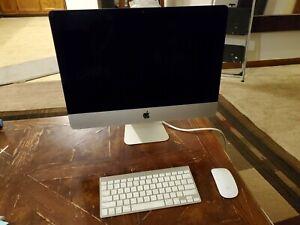"Apple iMac A1418 21.5"" Late 2012 Desktop Core i5 2.7GHz 8GB 1TB"
