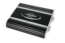 Bassworx High Quality Class A-B Technology Car Audio Amplifier For Big Subwoofer