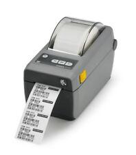 Impresora T&eacute Rmica directa Zebra Zd410 - monocromo