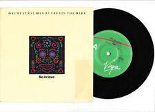 Love Pop 1980s Vinyl Music Records