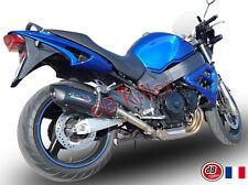 SILENCIEUX GPR FURORE LOOK CARBONE HONDA CBR 1100 XX - X11 1998/06