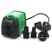 3W-20W 220-240V Submersible Water Pump For Aquarium Fish Tank Energy Saving
