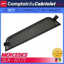 Filet anti-remous coupe-vent, windschott Mercedes SLK 3 (R171) cabriolet - TUV
