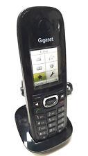 Gigaset C59h Mobilteil & Ladeschale kompatibel zu C610 C590 C595 +neue Akkus Top