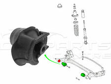 FOR TOYOTA PRIUS 1.5 2003-2009 HATCHBACK REAR AXLE BEAM MOUNTING BUSH BRAND NEW