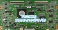 Original 2009 FA7M4C4LV0.9 Logic Board LA46B610A5R Samsung LTF460HF06