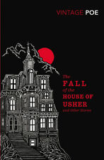 Edgar Allan Poe - The Fall of the House of Usher and Other Stories (Paperback)