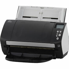 Fujitsu fi-7180 Document Scanner. Complete with Software and Warranty