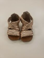 Oshkosh toddler girl sandals Size 5