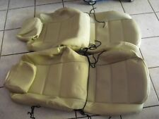 coprisedili beige sedili anteriori vw Corrado vr6 16v g60