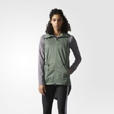 adidas Athletic Running Chalecos Running Ropa para Athletic Mujer 16371 | 6a718d6 - sfitness.xyz