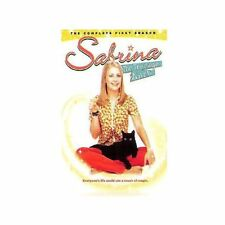 Sabrina, The Teenage Witch - the Complete First Season, New DVDs