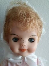 New listing 1970's Baby Doll