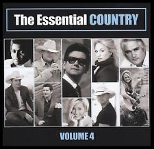 COUNTRY (2 CD) BRAD PAISLEY~ALAN JACKSON~LONESTAR~ROSANNE CASH~ALABAMA +++ *NEW*