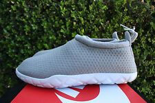 NIKE AIR MOC ULTRA BR SZ 7 PALE GREY TART OFF WHITE 902777 002
