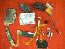 """17"""" G4 Powerbook A1085 Screws Cable Clip Bracket Battery Connector Etc. #118-56"""