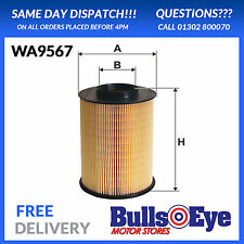 DEALER GENUINE OE QUALITY NEW WIX AIR FILTER FORD FOCUS & CMAX & KUGA WA9567