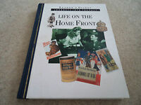 Readers Digest Journeys into the Past Life on the Home Front - History