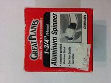 "GREAT PLANES 1 3/4"" (44mm) Aluminum Spinner GPMQ4551"