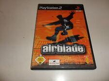PlayStation 2  PS 2   Air Blade