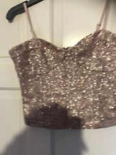 Ladies Oh My Love Small 3/4 Topsize Small