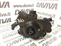 Vauxhall Opel Astra H 1.3 CDTI Diesel Engine High Pressure Fuel Pump 0445010122