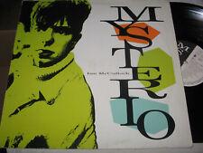 Ian McCulloch – Mysterio LP echo & the bunnymen u2 inxs