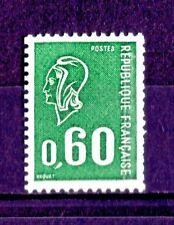 N° 1815b (n° rouge au verso) NEUF**