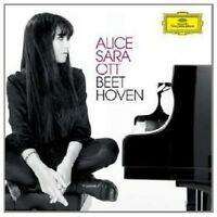 "ALICE SARA OTT ""BEETHOVEN"" CD NEU"
