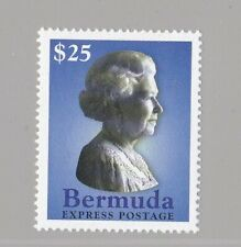 Bermuda 2003 Serie corrente 866  MNH