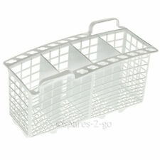 HOTPOINT BCI45 DC28P Slimline Dishwasher White Cutlery Basket (230x110x135mm)