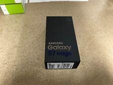 Samsung Galaxy S7 Edge SM-G935 - 32 Go-Noir Onyx (EE) Smartphone