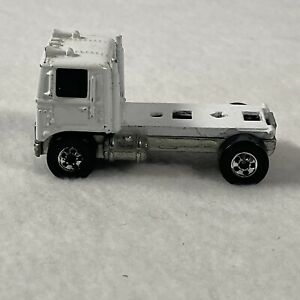 Hot Wheels 1980 Movin' On Great American Truck Race Set Only
