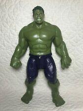 Avengers Hulk Titan Hero Series Action Figure Toy 2015