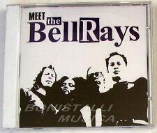 BELLRAYS - MEET THE BELLRAYS - CD Sigillato